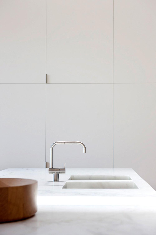Laminato stratificato hpl rappresenta un eccezionale soluzione estetica - Hpl piano cucina ...