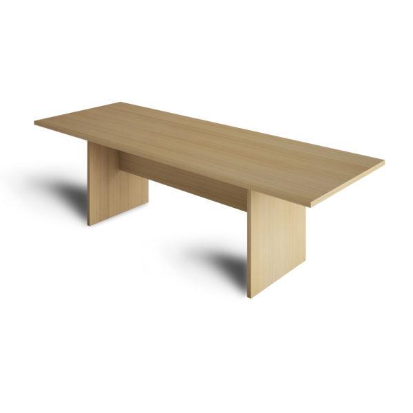 tavolo rettangolare rovere